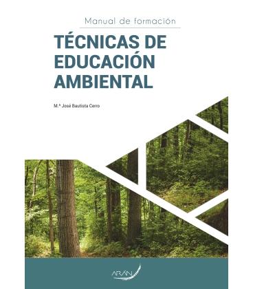 MANUAL DE FORMACIÓN TÉCNICAS DE EDUCACIÓN AMBIENTAL