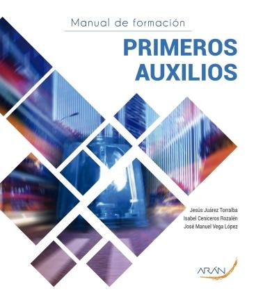 MANUAL DE FORMACIÓN PRIMEROS AUXILIOS