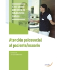 Atención psicosocial al paciente/usuario