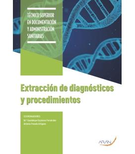 EXTRACCIÓN DE DIAGNÓSTICOS Y PROCEDIMIENTOS