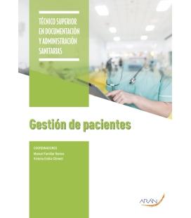 Gestión de pacientes