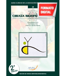CIRUGIA BILIOPANCREATICA-18  2º ED.