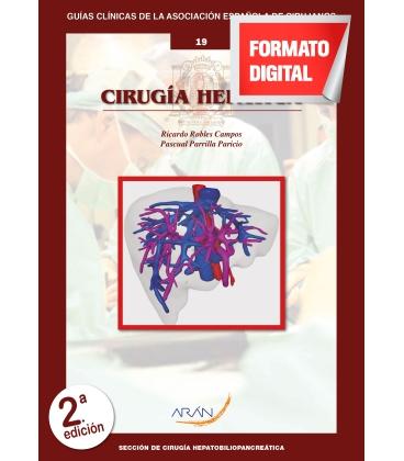CIRUGIA HEPATICA-19 2º ED.