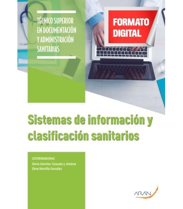 SISTEMAS DE INFORMACIÓN Y CLASIFICACIÓN SANITARIOS