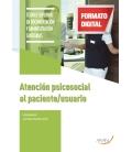 ATENCION PSICOSOCIAL AL PACIENTE / USUARIO