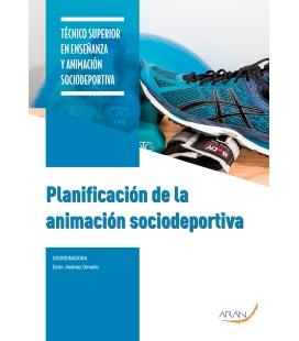 PLANIFICACIÓN DE LA ANIMACIÓN SOCIODEPORTIVA