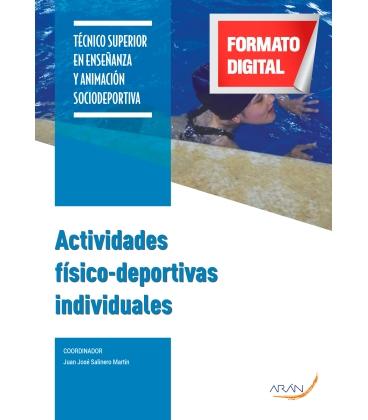 ACTIVIDADES FÍSICO-DEPORTIVAS INDIVIDUALES