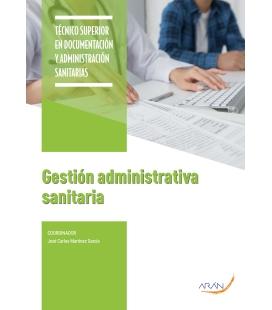 Gestión administrativa sanitaria