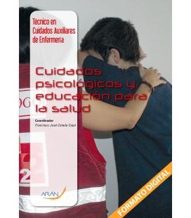 Cuidados Psicológicos y Educación Para la Salud