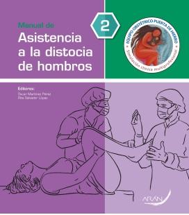 MANUAL DE ASISTENCIA A LA DISTOCIA DE HOMBROS