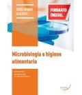 MICROBIOLOGÍA E HIGIENE ALIMENTARIA