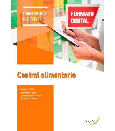CONTROL ALIMENTARIO