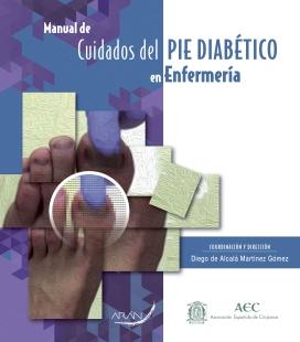 MANUAL DE PIE DIABÉTICO EN ENFERMERÍA