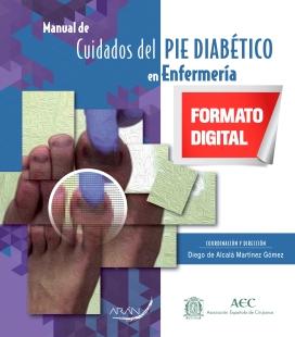 Manual de cuidados del pie diabetico en enfermeria