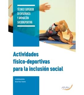 LICENCIA ACTIVIDADES FÍSICO-DEPORTIVAS PARA LA INCLUSIÓN SOCIAL