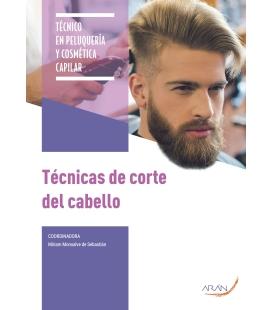 Técnicas de corte del cabello