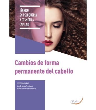 Cambios de forma permanente del cabello