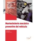 Tes Mantenimiento Mecánico Preventivo del Vehículo - 2º ed.