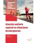 Tes Atención Sanitaria Especial en Situaciones de Emergencia - 2º Ed.