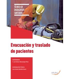 Tes Evacuación y Traslado de Pacientes