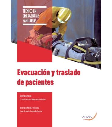 Tes Evacuación y Traslado de Pacientes - 2º ed.