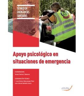 Tes Apoyo Psicológico Situaciones de Emergencia - 2º Ed.