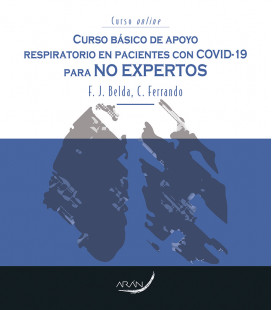 Curso básico de apoyo respiratorio en pacientes COVID-19 para NO-EXPERTOS