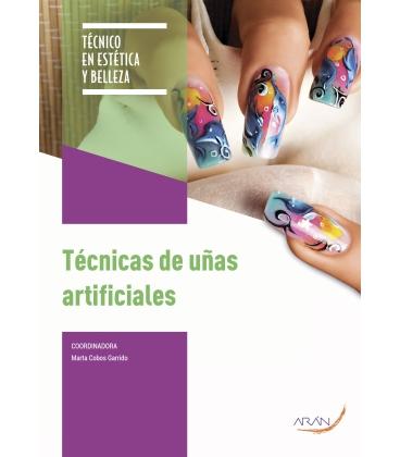 Técnicas de uñas artificiales