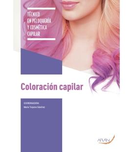 Coloración capilar