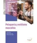 Peluquería y estilismo masculino
