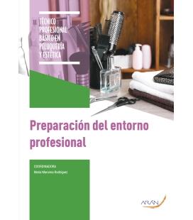 Preparación del entorno profesional