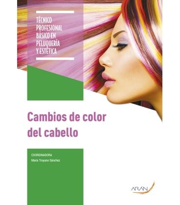 Cambios de color del cabello