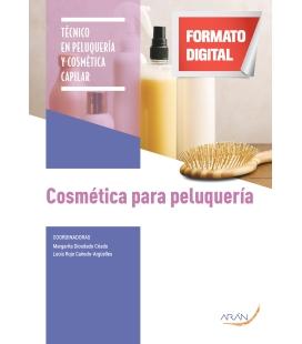Cosmética para peluquería