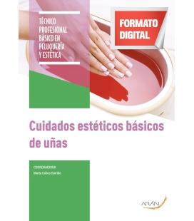 Cuidados estéticos básicos de uñas