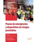 Tes Planes de Emergencias y Dispositivos de Riesgos Previsibles - 2º Ed.