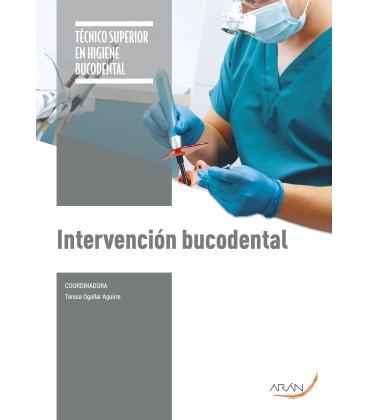 Intervención Bucodental - 2º ED