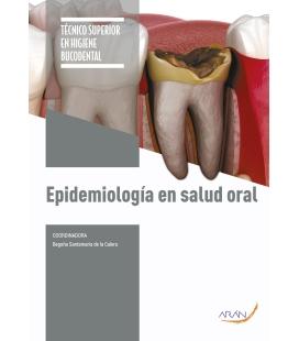 Epidemiología en Salud Oral - 2º ED
