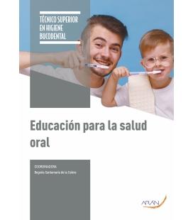 Educación Para la Salud Oral - 2º ED.