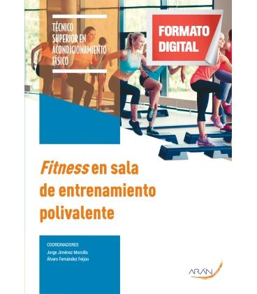 Fitness en sala de entrenamiento polivalente