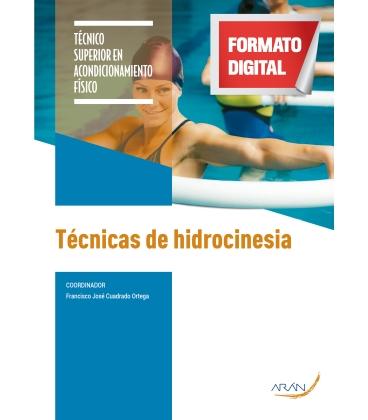 Técnicas de hidrocinesia