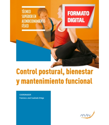 Control postural, bienestar y mantenimiento funcional