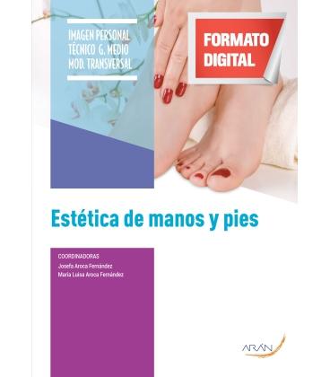 Estética de manos y pies