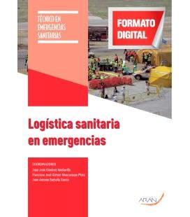 Tes Logística Sanitaria Emergencias - 2º Ed.