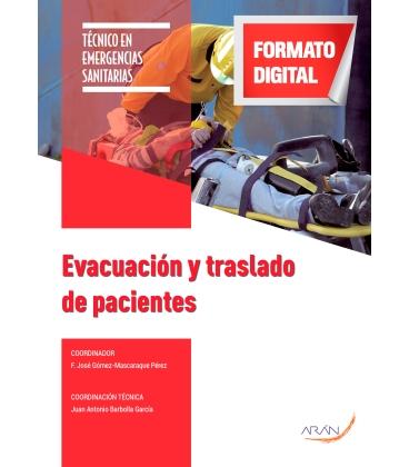 Tes Evacuación y Traslado de Pacientes 2º Ed
