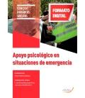 Tes Apoyo Psicológico Situaciones de Emergencia - 2º Ed