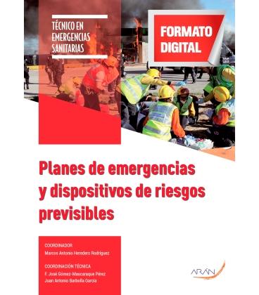 Tes Planes de Emergencias y Dispositivos de Riesgos Previsibles - 2º Ed