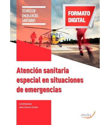 Tes Atención Sanitaria Especial en Situaciones de Emergencia - 2º Ed