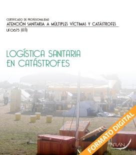 Logística sanitaria en catástrofes
