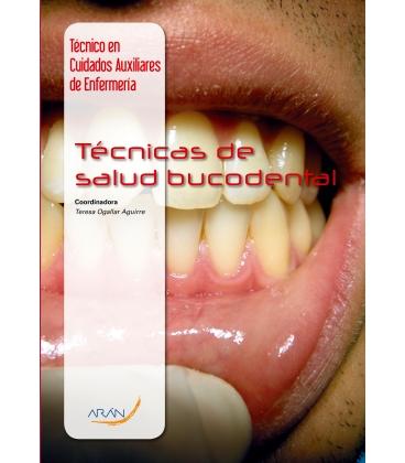 Técnicas de Salud Bucodental