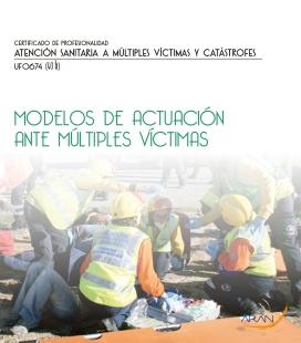 Modelos de actuacion ante multiples Victimas